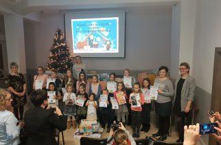 W Somoninie podsumowano Powiatowy Konkurs Szopek Bożonarodzeniowych
