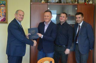 Zielone światło dla termomodernizacji szkoły w Pępowie