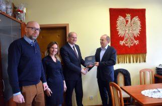 Umowa na nową siedzibę żukowskiego OKiSu podpisana!