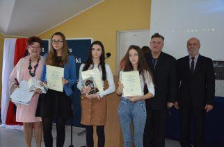 Rozstrzygnięto XXVI Konkurs Literacki dla uczniów województwa pomorskiego [ZDJĘCIA]