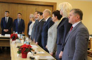 Znamy składy komisji Rady Powiatu Kartuskiego