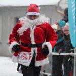 Za nami Santa Run 2018! Świątecznie, sportowo i w śnieżnej scenerii [ZDJĘCIA]