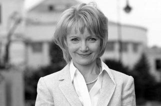 Zmarła posłanka Jolanta Szczypińska