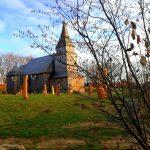 """Sierakowicki kościół św. Marcina – historia w ciągu wieków – """"Zwiedzaj!"""" [ZDJĘCIA]"""