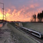 27 grudnia wyjątkowym dniem dla kolei na Pomorzu. PKM idzie na rekord!