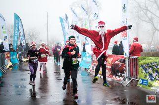 Biegacze zalewają listy startowe Santa Run Kartuzy! Ostatni dzień na zgłoszenie!