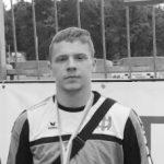 Nie żyje zapaśnik GKS Cartusia – Damian Metza