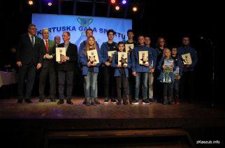 Za nami IV Kartuska Gala Sportu! [ZDJĘCIA]