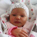 Przyszli na świat… Dzieci urodzone w kartuskim szpitalu [2019.01.11]