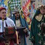 Barwny Orszak Trzech Króli na ulicach Kartuz! [ZDJĘCIA]