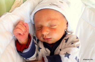 Przyszli na świat… Dzieci urodzone w kartuskim szpitalu [2019.01.22]