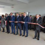 Nowe piętro żukowskiego ZSZiO oficjalnie otwarte