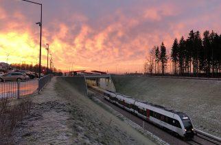 PLK przygotuje dokumentację linii kolejowej Kartuzy – Sierakowice