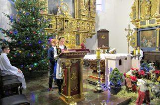 Kaszubska liturgia w Żukowie