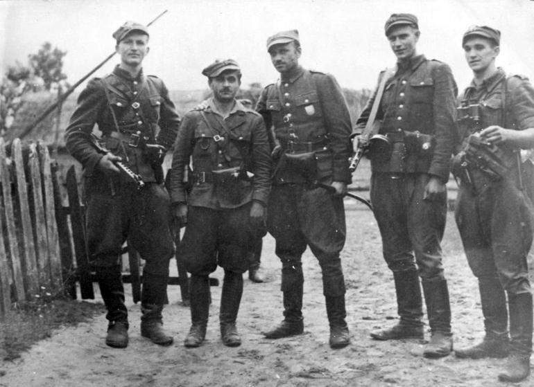 V Kartuskie Dni Pamięci Żołnierzy Wyklętych