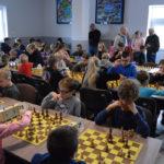 Za nami XVII Otwarte Mistrzostwa Gminy Somonino w Szachach