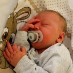 Przyszli na świat… Dzieci urodzone w kartuskim szpitalu [2019.02.01]