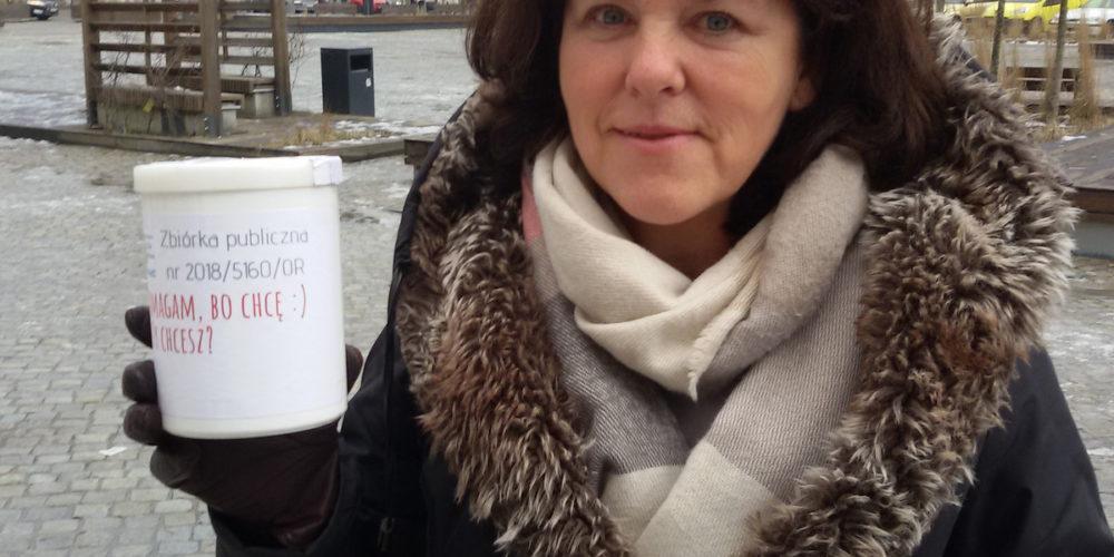 """""""Pomagam, bo chcę"""" – prawie 12 tys. złotych na pomoc niepełnosprawnej rodzinie"""