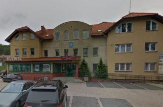 Gdańska komenda zbada sprawę eksplozji bankomatu w Somoninie