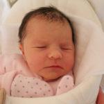 Przyszli na świat… Dzieci urodzone w kartuskim szpitalu [2019.02.18]