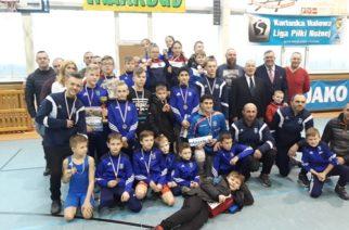 GKS Cartusia drużynowymi Mistrzami Wybrzeża 2019