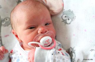 Przyszli na świat… Dzieci urodzone w kartuskim szpitalu [2019.02.25]