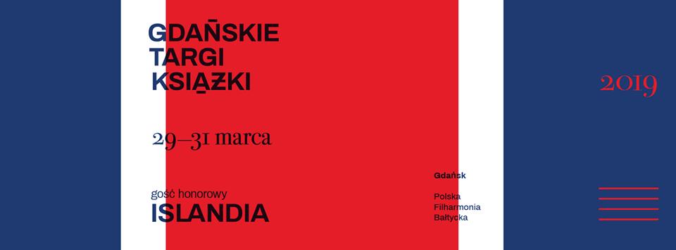 Gdańskie Targi Książki 2019