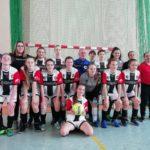 Turniej Eliminacyjny Młodzieżowych Mistrzostw Polski w Futsalu Kobiet U14