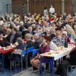 Seniorzy bawili się w Żukowie [ZDJĘCIA]