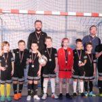 Czarni Pruszcz Gdańsk zwycięzcami 17. turnieju z cyklu Somonino Cup