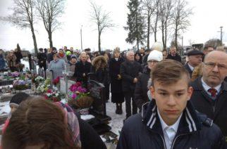 74. rocznica Marszu Śmierci w Pomieczynie [ZDJĘCIA]