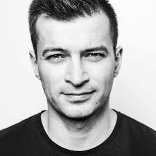 Spotkanie z pisarzem Jakubem Małeckim