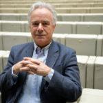 Prof. Jerzy Limon laureatem Pragnell Shakespeare Award