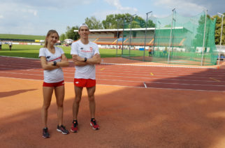 Tomasz Kurowski jedzie na Mistrzostwa Świata w biegach przełajowych