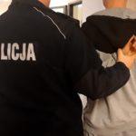 Dwóch mężczyzn oraz kobieta zatrzymani w związku z brutalnym pobiciem