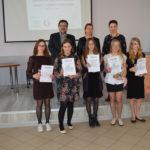 Za nami eliminacje Konkursu Prozy i Poezji Polskiej w gminie Somonino