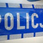 Dachowanie BMW w Klukowej Hucie i ranna osoba w Staniszewie