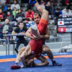 Gevorg Sahakyan zwycięzcą turnieju w Bułgarii
