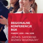 Niezwykłe spotkanie samorządu i biznesu! Regionalna Konferencja BGK w Sopocie – musisz tam być!