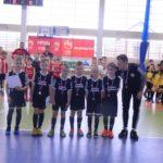 AP Marko-Gol Gdańsk zwycięzcą turnieju halówki rocznika 2010 w Kiełpinie