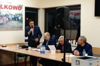 Zakończył się cykl spotkań wiejskich w gminie Żukowo