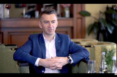 """Gościem programu """"Na Dywaniku"""" jest Dariusz Zelewski"""