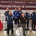 GKS Cartusia na I Pucharze Polskich Kadetów w Warszawie
