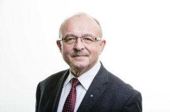 Krzysztof Trawicki kandydatem PSL na Pomorzu do Parlamentu Europejskiego