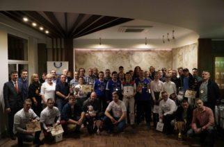 Podsumowano XXVII edycję Żukowskiej Ligi Futsalu [ZDJĘCIA]