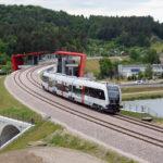 Ruszył nabór ofert na rewitalizację linii 229 na odcinku Kartuzy – Sierakowice