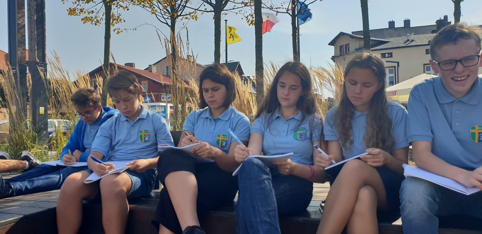 Dzień otwarty w Katolickiej Szkole Podstawowej w Kartuzach