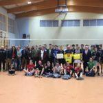 EPO Project po raz kolejny mistrzami Żukowskiej Ligi Siatkówki