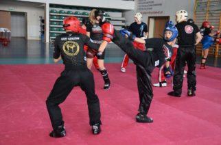 Przed nami Mistrzostwa Polski Juniorów i Seniorów w Kickboxingu Kick Light