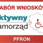 Oferta dla osób niepełnosprawnych! Nabór wniosków dla studentów